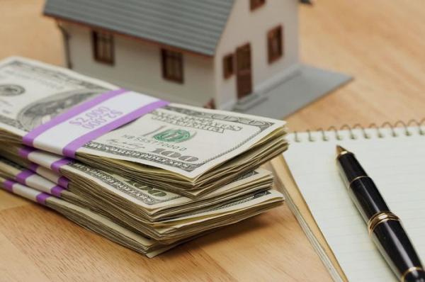 015cede54662 Цена кредита под залог недвижимости