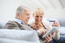 Займ пенсионерам на карту онлайн